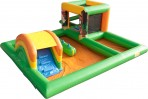 Kids Playzone Jungle